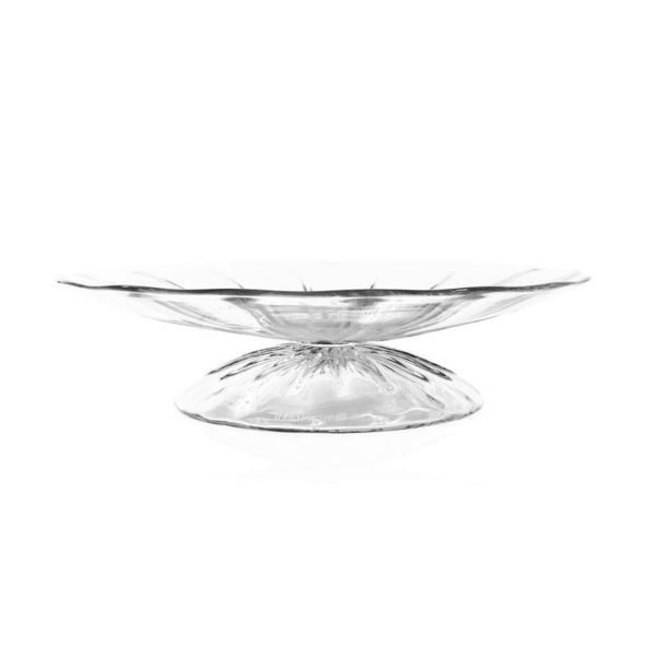 Minerva tazza crystal low