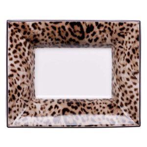 Jaguar large rectangular vide poche