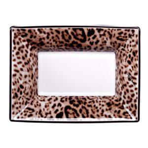 Jaguar medium rectangular vide poche