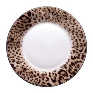 JAGUAR bread plate