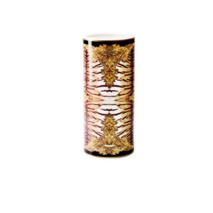 TIGER WINGS large vase