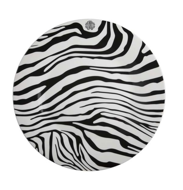 Zebrage charger