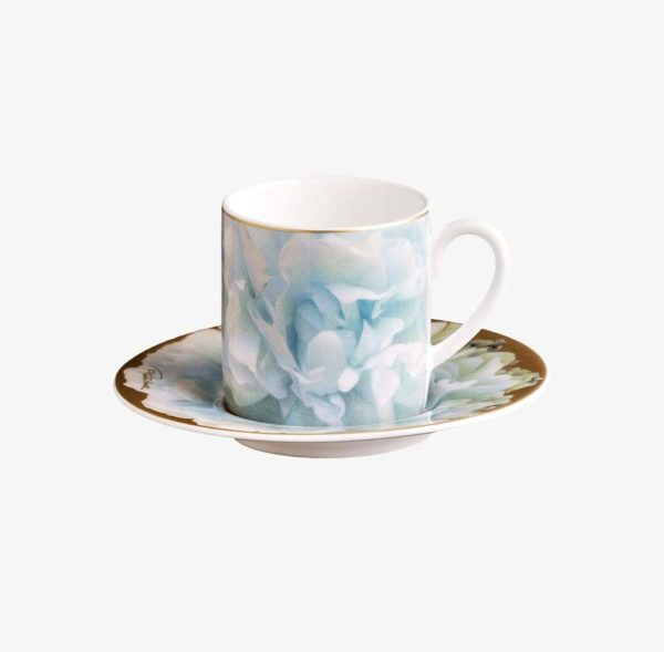 EDEN coffee cup