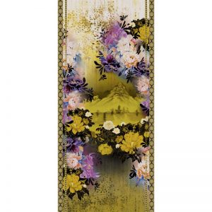 RC15210 Geisha wallpanel