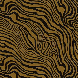 RC17211 Psychedelic zebra wallpanel