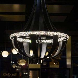 Swarovski Crystal Empire showroom 1