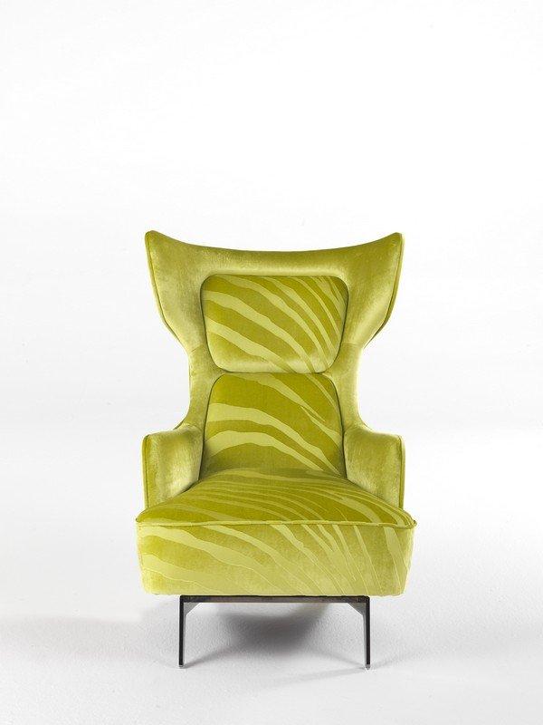 Guam chair